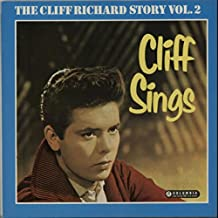 Cliff Sings - The Cliff Richard Story Vol. 2