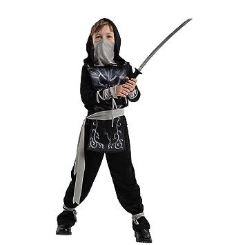 TIANMIAOTIAN Halloween Ropa Cos Capa Ropa Naruto Ninja ...