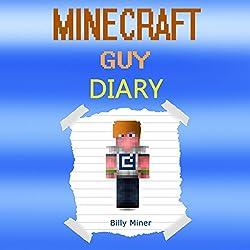A Minecraft Guy Diary