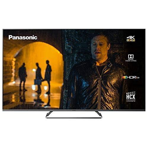 chollos oferta descuentos barato Panasonic TV Led 164 Cm 65 Panasonic Tx 65Gx810E Uhd 4K HDR Smart TV Procesador Hcx