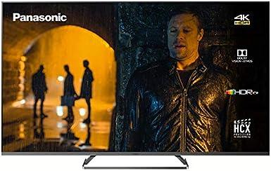 Panasonic ® - TV Led 164 Cm (65) Panasonic Tx-65Gx810E Uhd 4K HDR, Smart TV, Procesador Hcx: Amazon.es: Electrónica