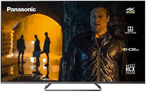Panasonic ® - TV Led 164 Cm (65) Panasonic Tx-65Gx810E Uhd 4K HDR ...
