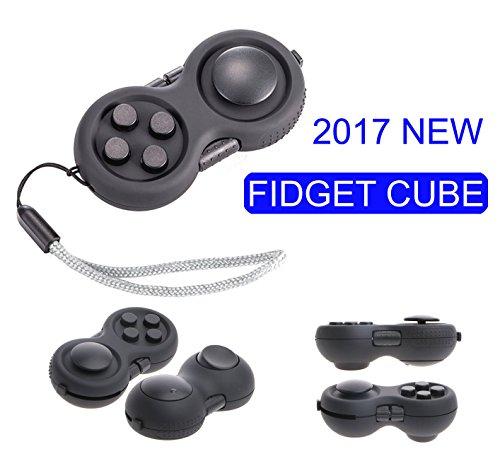 Fidget Upgrade Version Anti Anxiety Feeling