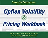 img - for Option Volatility & Pricing Workbook: Practicing Advanced Trading Strategies and Techniques book / textbook / text book