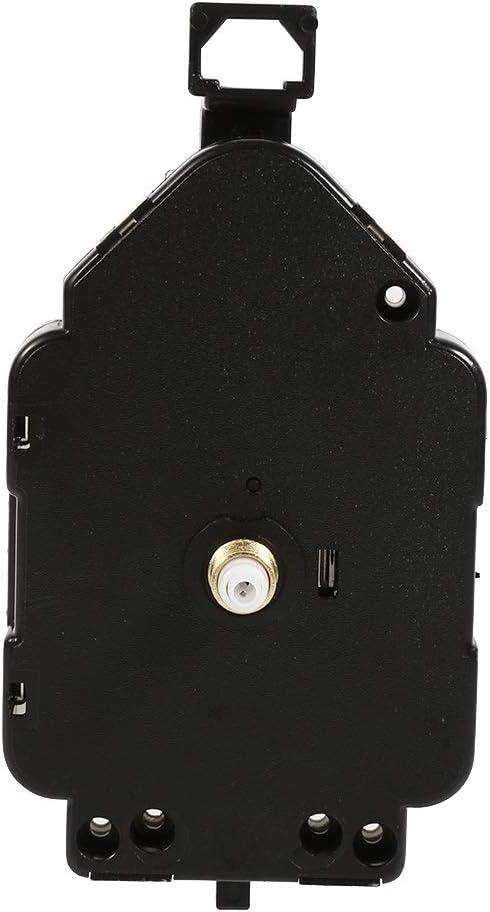Nikou Quartz Clock Movement Quartz Wall Clocks Movement Pendulum Mechanism Home Colck Repair Parts Replacement DIY