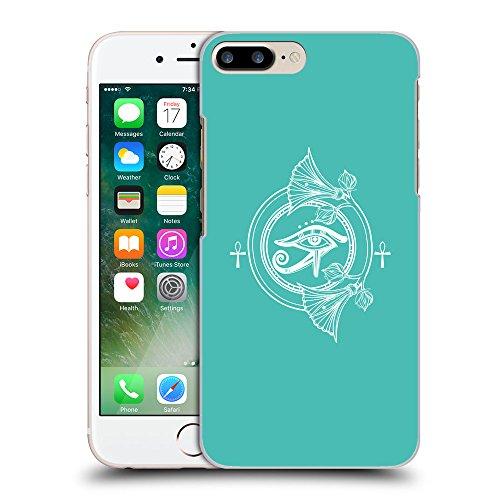 GoGoMobile Coque de Protection TPU Silicone Case pour // Q09820634 Religion 22 Turquoise // Apple iPhone 7 PLUS