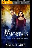 The Immortals (The Immortals Series Book 1)