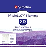 Verbatim 3D Filament, Flexible, PRIMALLOY 1.75mm