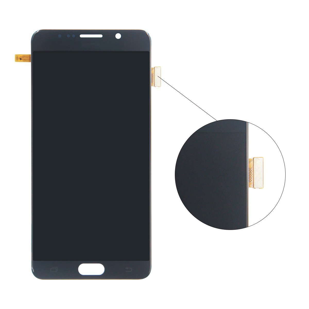 Amazon com: Display Touch Screen (AMOLED) Digitier Assembly with