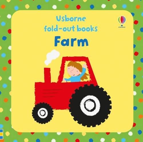 FOLD OUT FARM BB