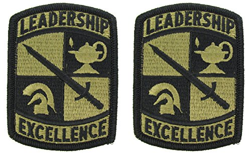 (Cadet ROTC OCP Patch - Scorpion W2 - 2 PACK)