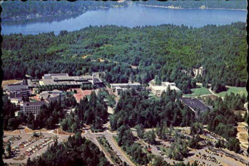 The Evergreen State >> Amazon Com The Evergreen State College Olympia Washington
