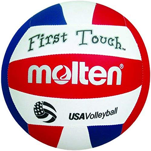 Molten First Touch Volleyball