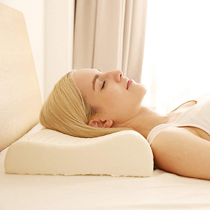 LGF Latex Pillow Thailand Natural Latex
