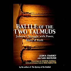 Battle of the Two Talmuds