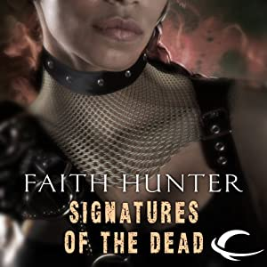 Signatures of the Dead Audiobook
