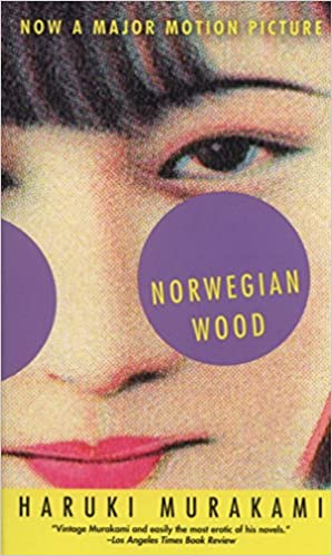 2c160af6f4a Norwegian Wood: Amazon.fr: Haruki Murakami: Livres anglais et étrangers