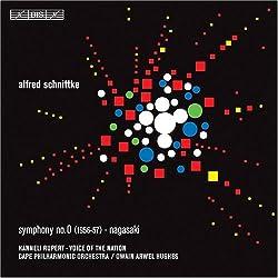 Schnittke: Symphony No. 0 Nagasaki