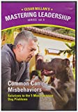 Mastering Leadership, Vol. 5: Common Canine Misbehaviors - Solutions to the Five Most Common Dog Problems