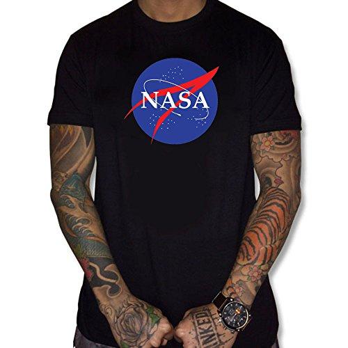 Uraeus t-shirt noir nasa usa free shipping - mol.tj c2ee2943f8d