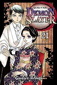 Demon Slayer - Kimetsu no Yaiba - 21