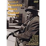 Legends of Country Blues Guitar, Vol. 2