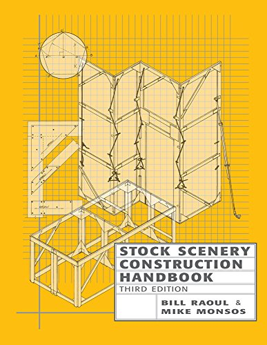 Stock Scenery Construction Handbook ()