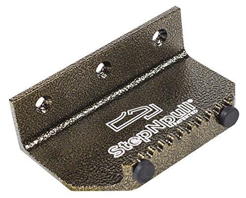 - StepNpull Hands Free Door Opener (Gold-1 Piece)