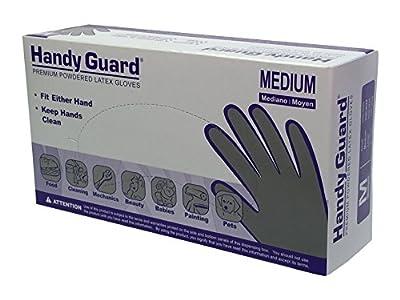 Adenna Nitrile Gloves