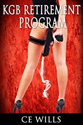 KGB Retirement Program (The Benjamin Neale Series Book 1)