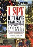 Ultimate Challenger!, Jean Marzollo, 0439454018