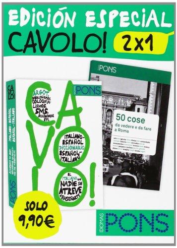 Descargar Libro Pack: Cavolo! 2x1 - Edición Especial Vv.aa.