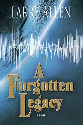 Download A Forgotten Legacy pdf epub