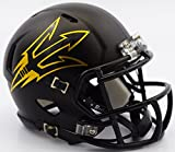 Riddell ARIZONA STATE SUN DEVILS NCAA Revolution SPEED Mini Football Helmet ASU