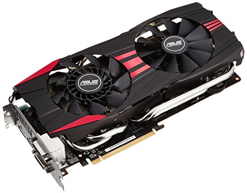 ASUS R9280X-DC2T-3GD5 Graphics Cards R9280X-DC2T-3GD5, used for sale  Delivered anywhere in USA