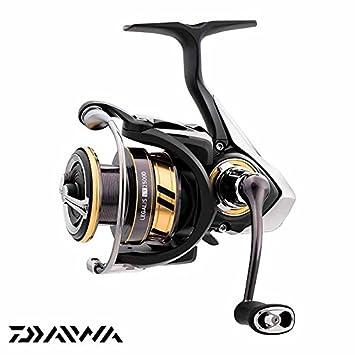 Daiwa Legalis LT 2500 Reel Spin: Amazon co uk: Sports & Outdoors