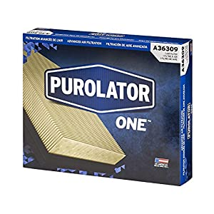 Purolator A36309 PurolatorONE Air Filter