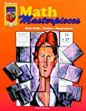 Didax Math Masterpieces, Grades 3 to 5