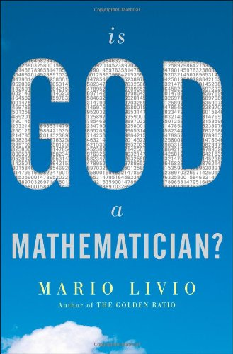Cover of Is God a Mathematician?