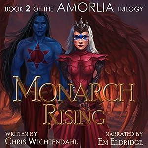 Monarch Rising Audiobook