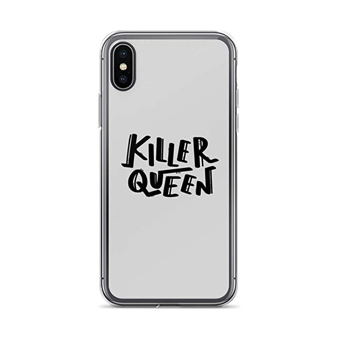 Amazon IPhone 7 Plus 8 Pure Clear Case Cases Cover Killer