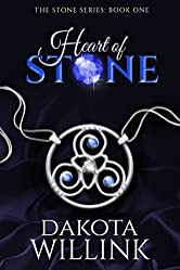 Heart of Stone (The Stone Series Book 1)