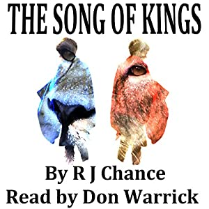 The Song of Kings Audiobook