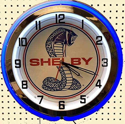 Shelby 18