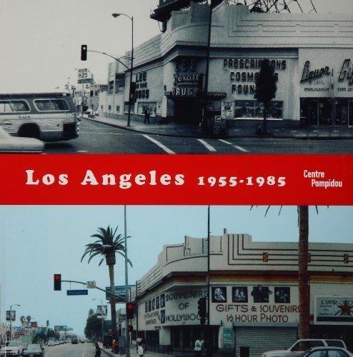Los Angeles 1955-1985: Classics of the Twentieth Century by Catherine ()