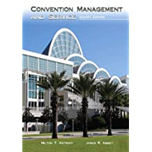 Convention Management and Service with Answer Sheet (EI) (8th Edition)