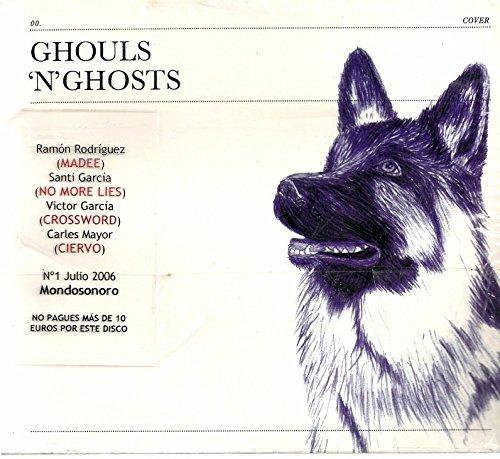 Ghouls 'N' Ghosts