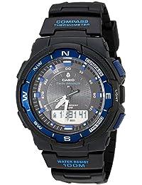 Men's SGW500H-2BV Multifunction Watch