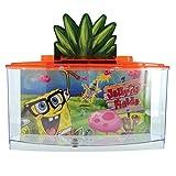 Penn-Plax Spongebob Betta Tank