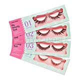 ETUDE HOUSE My Beauty Tool Eyelashes Pointlash & Underlash / Beautynetkorea (#Point Lash 2) offers